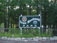 Grace Macdonald Park