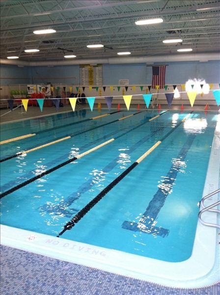 Easling Pool